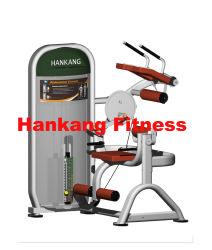 Fitness, gimnasio y equipos de gimnasio, Body Building, el total de Crunch abdominal (HP-3033)