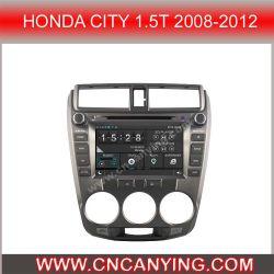 خاصّة [دفد] سيارة لاعب لأنّ هوندا مدينة [1.5ت] 2008-2012. ([س-8309])