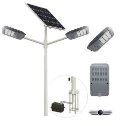 Горячая продажа высокой производительности солнечного освещения улицы светодиодная лампа