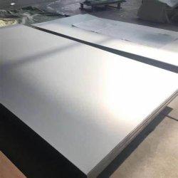 Dikte 0.3~3mm Pure Titanium Sheet Plate Titanium Grade 2 GR1 Gr12 Prijs