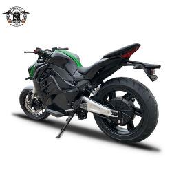 50cc Motociclo Sujeira Bike Motociclos eléctricos 5000W 72V Scooter de adultos