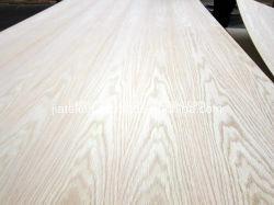 1220x2440mm grade AAA rouge/placage de chêne blanc Fancy face (JT de contreplaqué-3002)