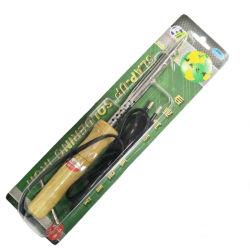 Hl015un mica de 30 watts de chaleur externe manche en bois de fer à souder électrique