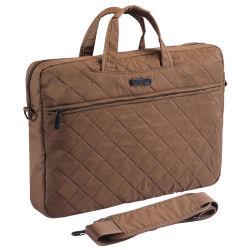유행 유행 최고 숙녀 Quilted Computer Laptop Bag