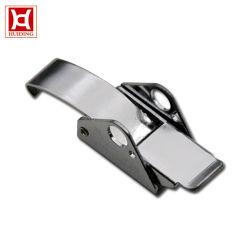 Allongée Emballage Absorption des chocs de boucle de verrou du loquet de serrage