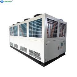 中国の冷凍のスリラー100 Kw 200kw 300kw射出成形機械のための空気によって冷却されるねじスリラー