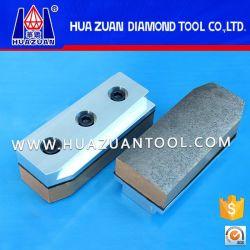 أدوات طحن الجرانيت الماسي