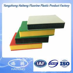 Panneau de découpage de HDPE de feuille de PE de polyéthylène haute densité