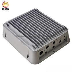 Het aangepaste Afgietsel van de Matrijs van het Aluminium/van het Roestvrij staal/van het Ijzer Heatsink voor de Delen van de Auto