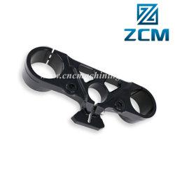 Fabricant de haute qualité de Shenzhen Tournage CNC Usinage de précision en aluminium/moto Custom Bike stimuler l'essieu pour VTT moyeu avant