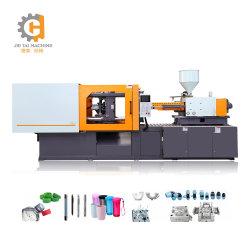 L'horizontale de petites économies d'énergie servo automatique en plastique des raccords en PVC PE PPR Machine de moulage par injection/Moulage
