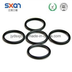 Маслостойкий черный NBR резиновые уплотнительные кольца для станка
