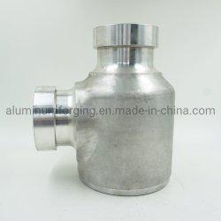 機械予備品または医療機器または航空機または適性装置のためのアルミ合金の鍛造材