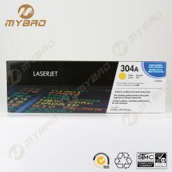 Cartouche couleur de l'imprimante Toners CC530A-533A pour HP 304A