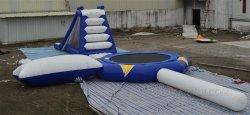 Aufregender Kind-Wasser-Park-Wasser-Spielplatz-Aqua-Park für Verkauf D3006