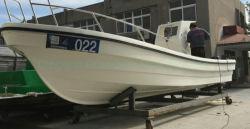 Grandsea 22FT 6.8m Fiberglaspanga-Fischen-Bananen-Boot für Verkauf