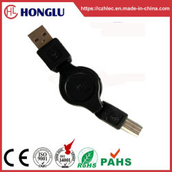 Practical Retractable Dated UNIVERSAL SYSTEM BUS Cables for Computer with RoHS