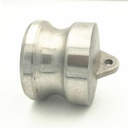 De hydraulische Gemakkelijke Snel afkoppelbare Montage van de Koppeling Camlock