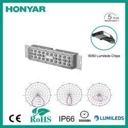 O módulo de LED CSA 235/Luz de rua do Módulo High Bay >160lm/W com alumínio de fundição de alumínio/SMD IP67 5050 Batatas Fritas 50W 60W