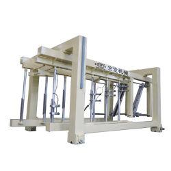 AAC Block-Hersteller sterilisierten mit Kohlensäure durchgesetztes konkretes Gerät