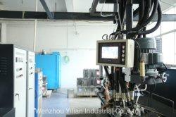 PU 폴리우레탄 저압 폼 기계/슈 솔 장비/PU 장비 모든 PU 폼 제품에 적합한 공장/PU 폼 생산 라인