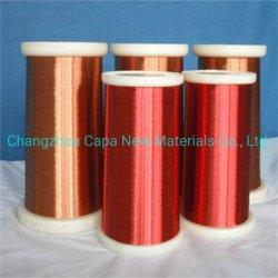 Китай высокое качество поверхности круглый алюминиевый провод для громкоговорителя