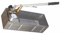 수동 수압 테스트 펌프 압축 공기를 넣은 압력 시험 펌프 (HSY30-5S)