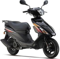110cc Gy6 ou Yamaha Moteur gaz Mini scooter moto (SL110-AA)