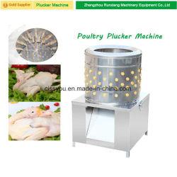 Pato pollo ganso de plumas de aves de corral desplume Plucker Máquina (WSTP)