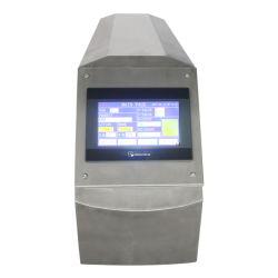 Haut de l'écran tactile intelligent DIGITAL L'alimentation du détecteur de métal