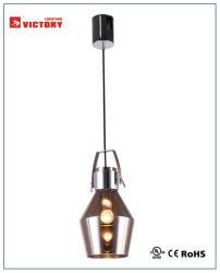 現代新しいデザイン装飾的なプロジェクトのガラス吊り下げ式の照明