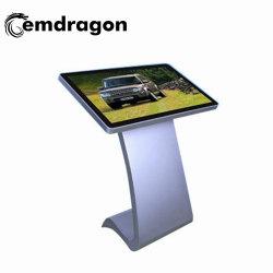 Leitor Ad 32 polegadas multitoque Ad HD Player Digital Photo Frame preços quiosque para uso de supermercado de sinalização digital LCD