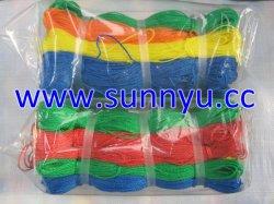 Cordino in nylon plastica corda PE spago per imballaggio, spago in nylon, spago/cavo in PE
