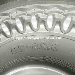 16PR, 8.25-20 7.50-16 18PR, 10.00-20 Indian Patterns Moule de pneus de camion