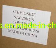 Stevia, Stevioside, Steviol Glycoside, Stevia Rebaudiana, rebaudioside-A