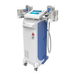 заводская цена многофункциональный липолиз кавитация RF Cryotherapy жир замораживания кожи салон машины с маркировкой CE