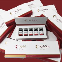 الشركة المصنعة للجسم بيع مباشر لمضلع المحقن PPC Kabelline عالي الجودة