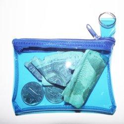 حقيبة PVC، حقيبة شفافة داخل حقيبة، حقيبة مغرفة، حقيبة PVC Wallet، حقيبة ترويجية