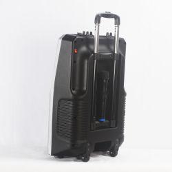 Оптовая OEM беспроводной динамик громкоговорителя в формате MP4 для установки вне помещений