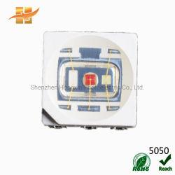 Leistungs-Chip 5050 3 Watt RGB 3W SMD LED für WohnCommercail Gebäude