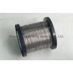 NiCR Legierungs-Heizungs-Draht-/Heizungs-Farbband verwendet für Automobil-Heizsystem