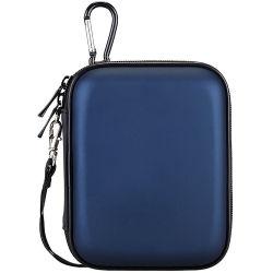 力バンク、携帯電話、USBケーブルのためのカスタマイズされた防水耐震性のツールの包装旅行エヴァの記憶のケース
