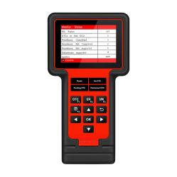 Thinkcar Ts609 OBD2 Scanner-Motor ABS SRS Übertragungs-Diagnosehilfsmittel Thinkscan 609 Codeleser-Scanner mit Funktion des Rücksetzen-8