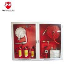 Огнетушитель кабинета / пожарные шланги кабинет мотовила / пожарных гидрантов