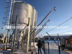 قاعدة مسطحة لفائف الصلب الحبوب سيلو مع جودة عالية