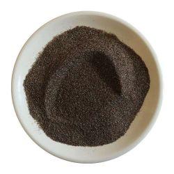 Preis-versandet startendes Korund-Sand-Sandstrahlen refraktäres Aluminiumoxyd