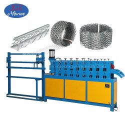 ماكينة لصناعة النسيج الشبكي للبريك مقاومة شد عالية الزاوية بناء السلالم للقدمين