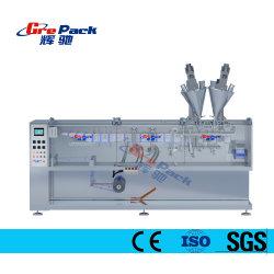 Автоматическая малых Саше Чехол Bag парных Link упаковочные машины для порошка/ жидкость/гранул
