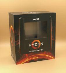 AMD Ryzen Thread리퍼 3960X 24코어 48스레드 3.8GHz 7nm Strx4 280W 데스크탑 CPU 프로세서