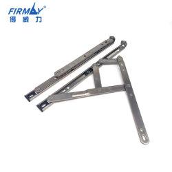 Chinois Hot Sale de gros de matériel en acier inoxydable 304 Charnière de raccord séjour du matériel de friction de la fenêtre